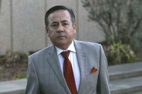 State Sen. Carlos Uresti is facing 11 felony charges, including conspiracy to commit wire fraud, securities fraud and money laundering over his involvement in now-defunct oil field services company FourWinds Logistics.