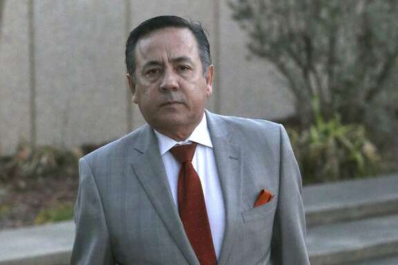 State Senator Carlos Uresti's next criminal trial has been postponed until Oct. 22. He was found guilty by a federal jury last month on 11 felony charges in a separate case.
