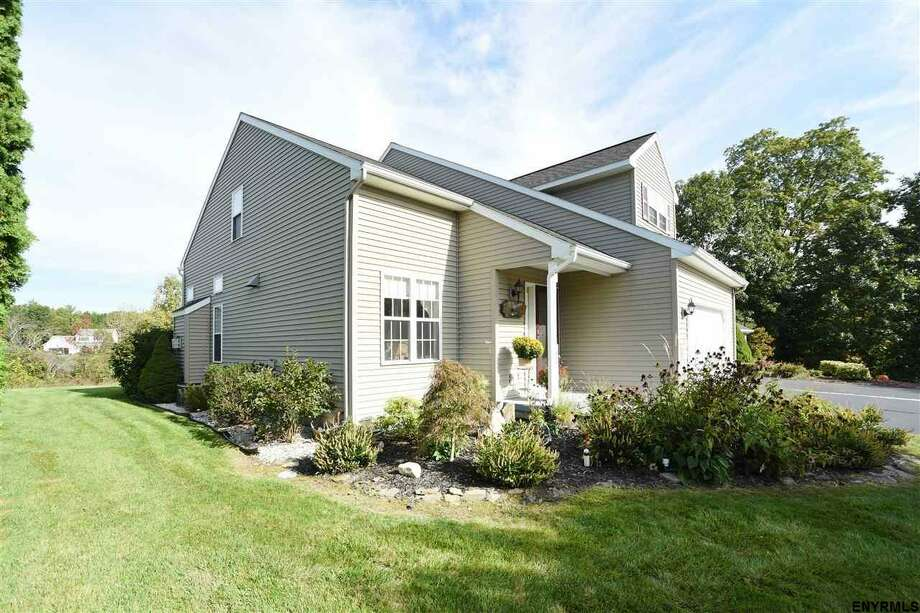 $284,900. 19A Fairway Dr., Halfmoon, NY 12118. View listing. Photo: MLS