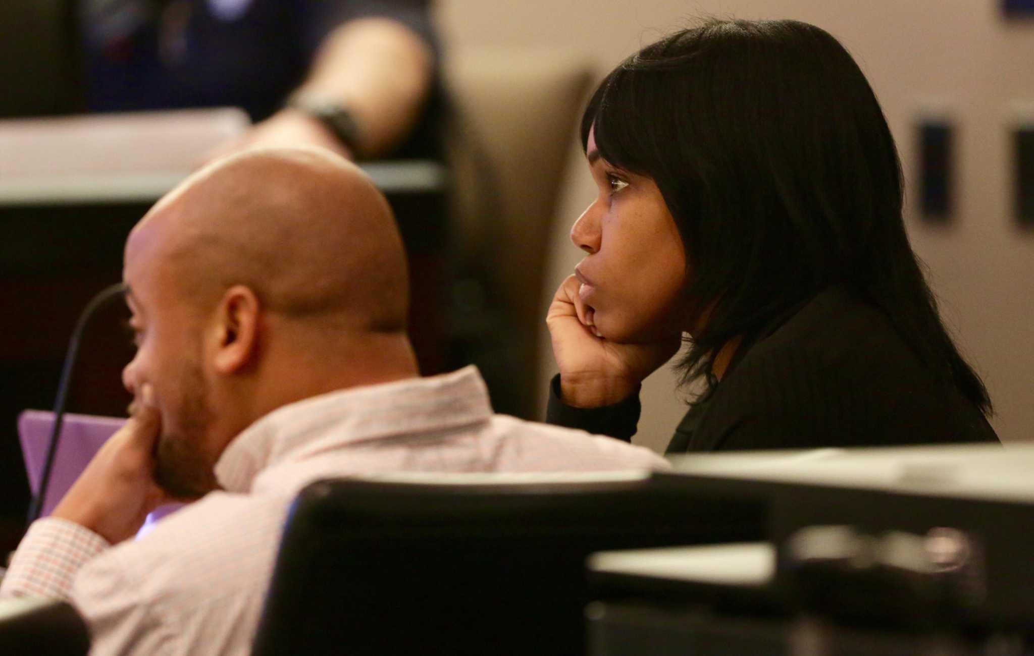 Couple convicted in pit bull attack that maimed San Antonio senior ...
