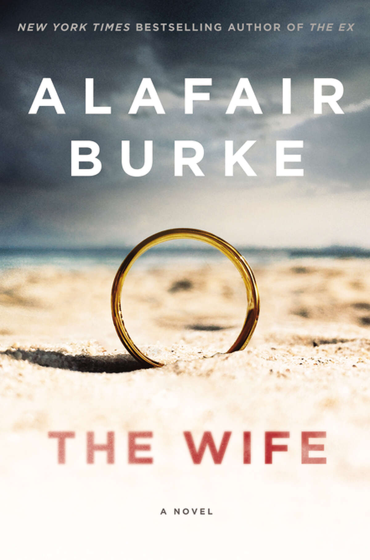 cover of the wife