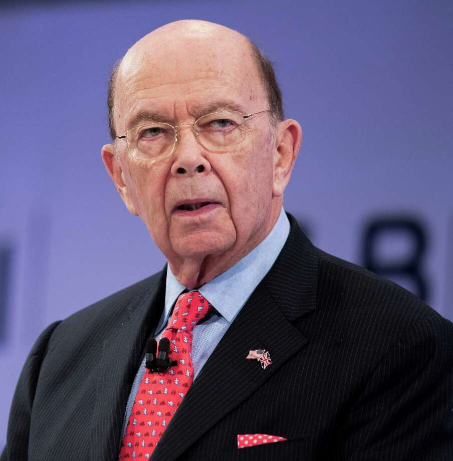 Trump is frustrated with Wilbur Ross on slow pace of trade progress