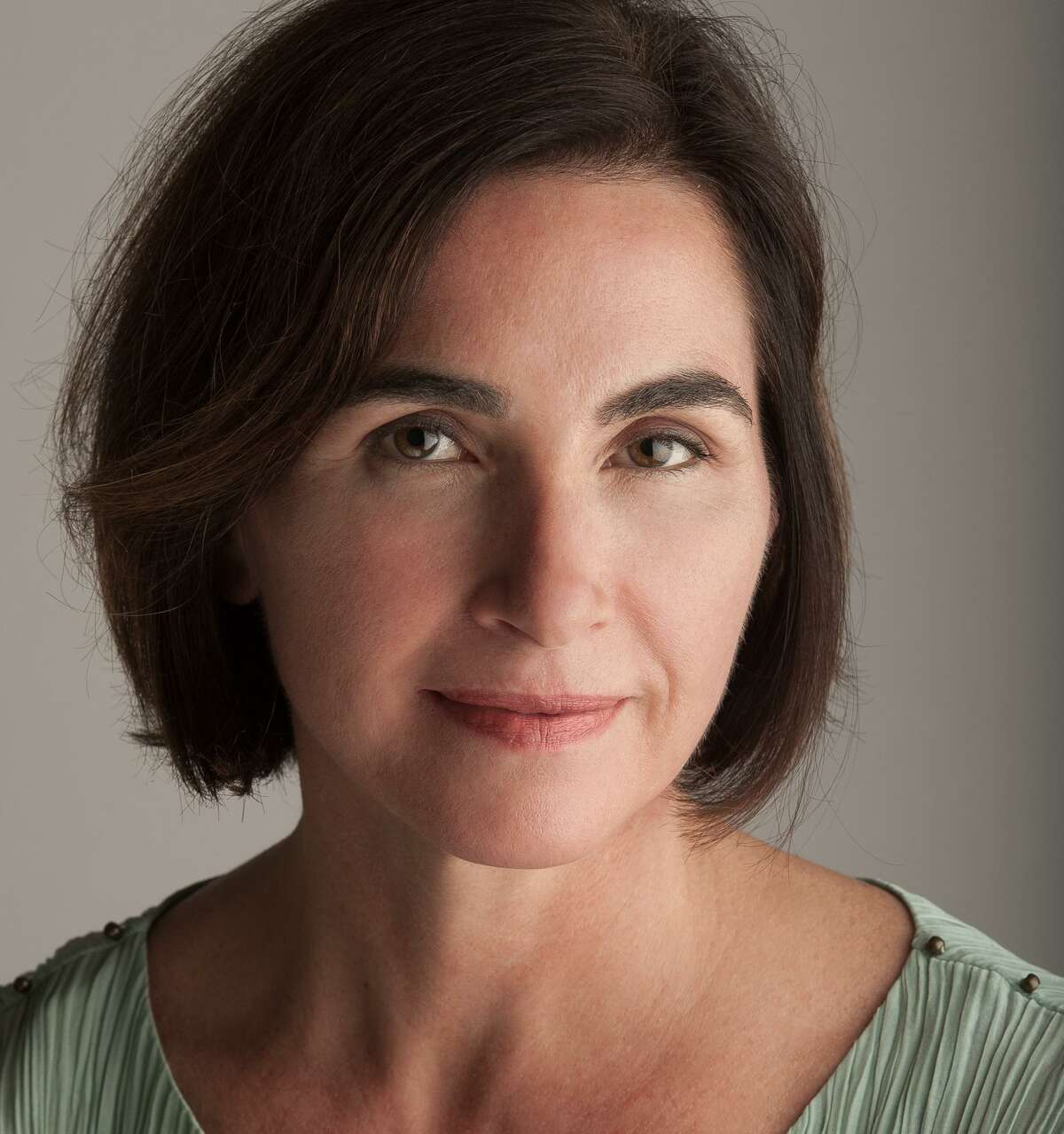Liz Tullis remains as executive director of Opera San Antonio, though her duties have changed.