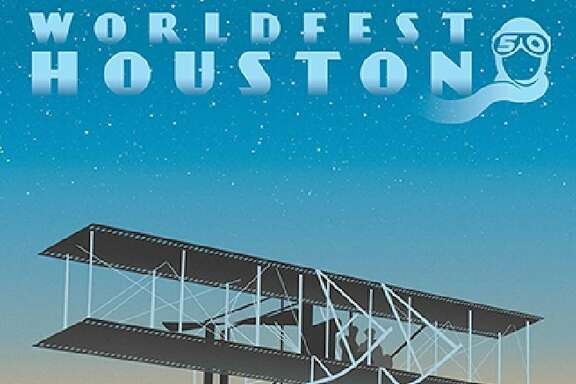 The 2017 poster for WorldFest-Houston