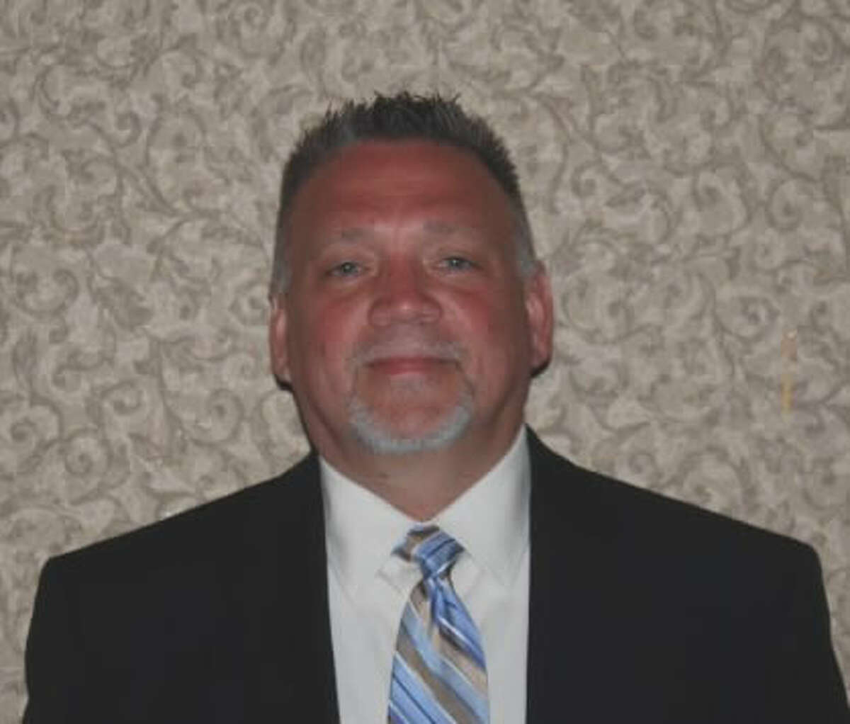 Former Clifton Park resident Dennis Hacker, a candidate for the U.S. Bowling Congress board of directors. (Photo courtesy of Dennis Hacker)