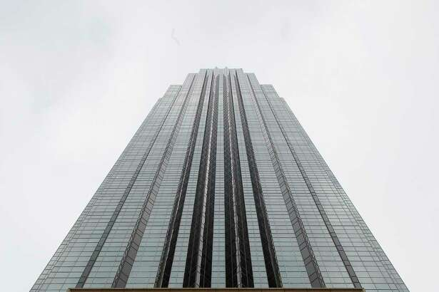 Williams has renewed a lease for 353,944 square feet as the lead tenant in Williams Tower.