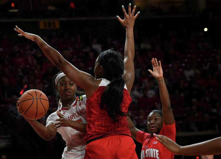 Monday's school basketball: Ohio State wins once more