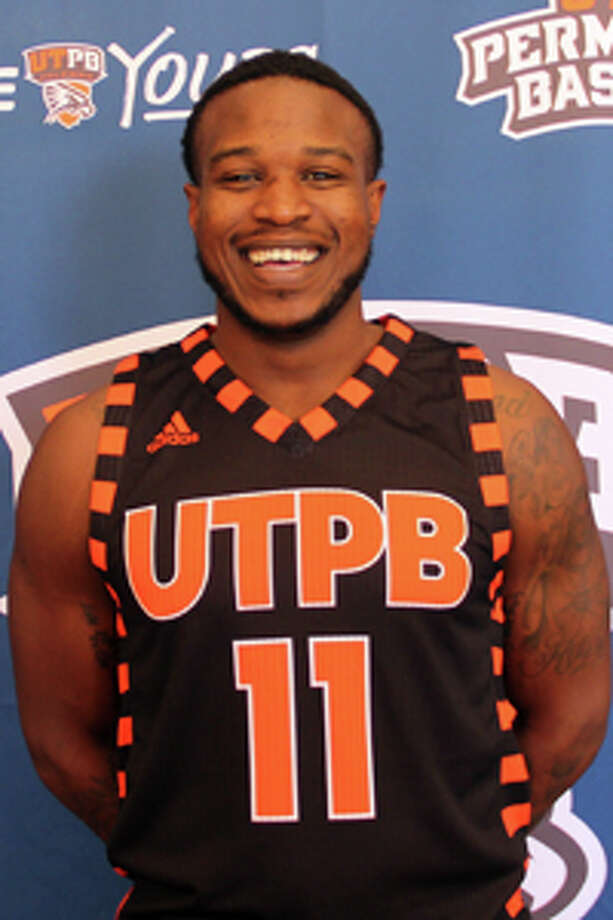 UTPB's Sammy Allen. Photo: UTPB Athletics