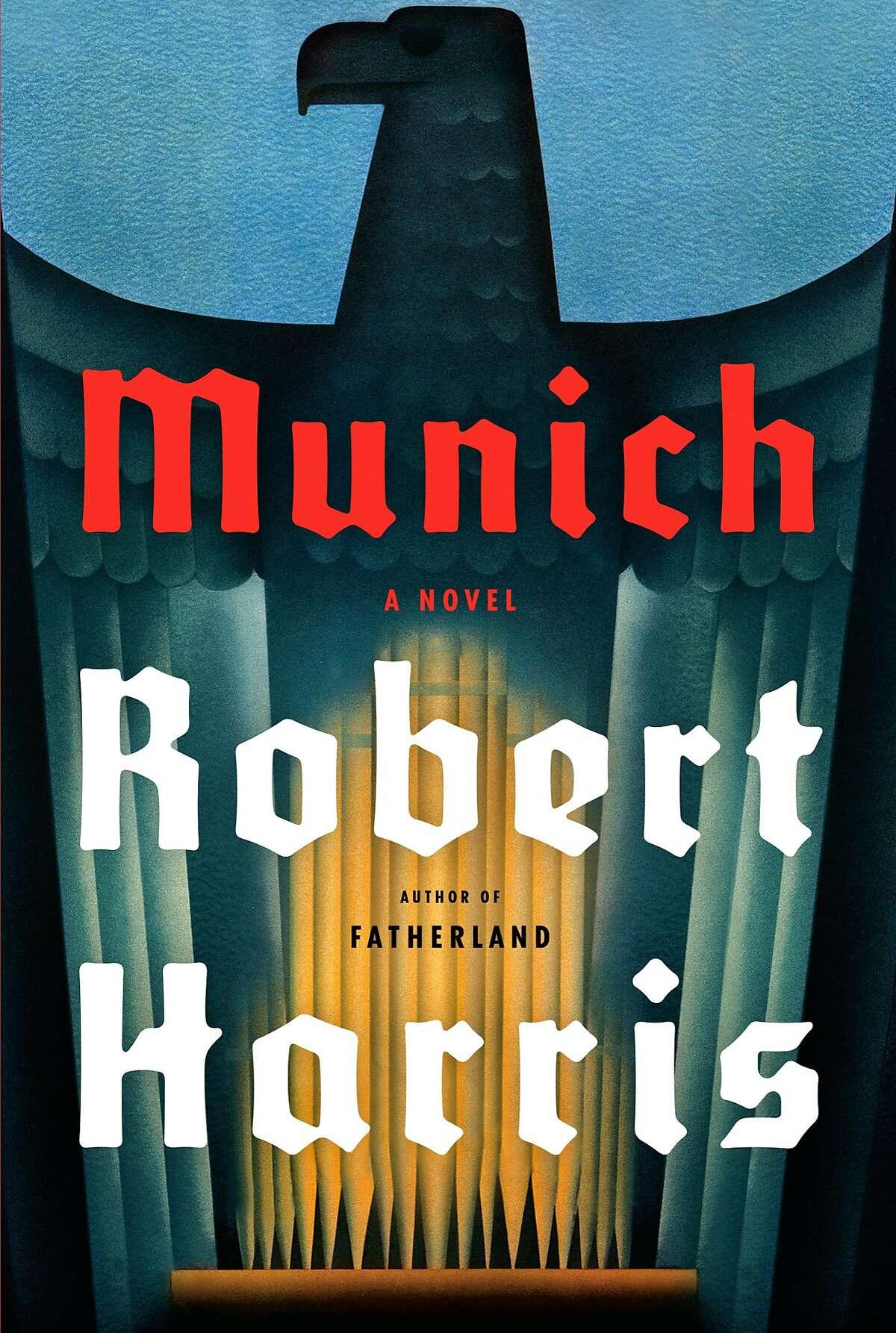 """""""Munich"""""""
