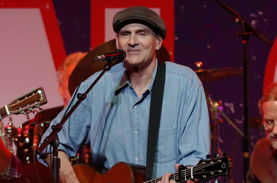 James Taylor and John Legend were scheduled to perform in January at Time Union Center, but the show was canceled, ending a 25-year professional friendship that went back to the arena's opening performance, Frank Sinatra, in 1990. Keep clicking to view photos from some of Times Union Center's first shows. Photo: Bizuayehu Tesfaye