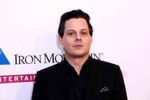 LOS ANGELES, CA - FEBRUARY 08:  Jack White attends the Recording Academy Producers and Engineers Wing presents 10th Annual GRAMMY week event honoring Jack White at The Village Recording Studios on February 8, 2017 in Los Angeles, California.  (Photo by Justin Baker/Getty Images)