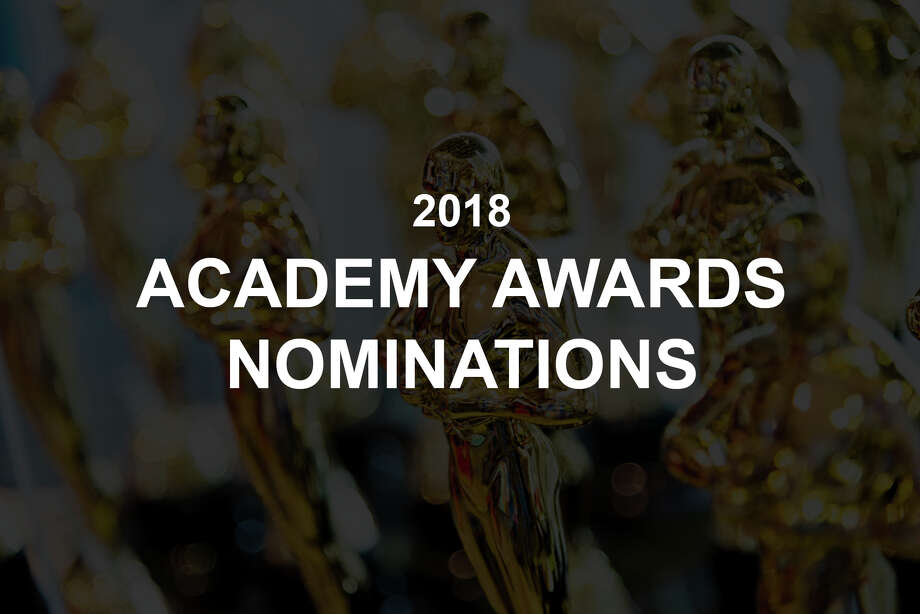 >> See the 2018 Academy Awards nominations >> Photo: Baona/Getty Images