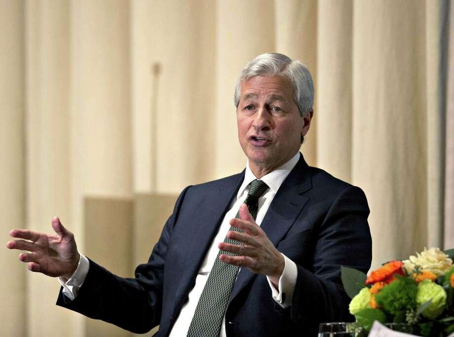 JPMorgan Chase to boost hiring, salaries in US