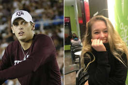 Texas A&M quarterback Nick Starkel tweeted a search for a College Station waitress Lindsey Riney and she was quickly found.