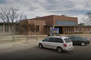 Robert E. Lee Elementary School in Amarillo, Texas is being renamed as Lee Elementary School.