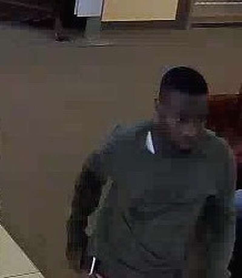 Houston Police have released photos of a second suspect in the killing of an elderly man during a robbery at a grocery store Saturday. Photo: Houston Police