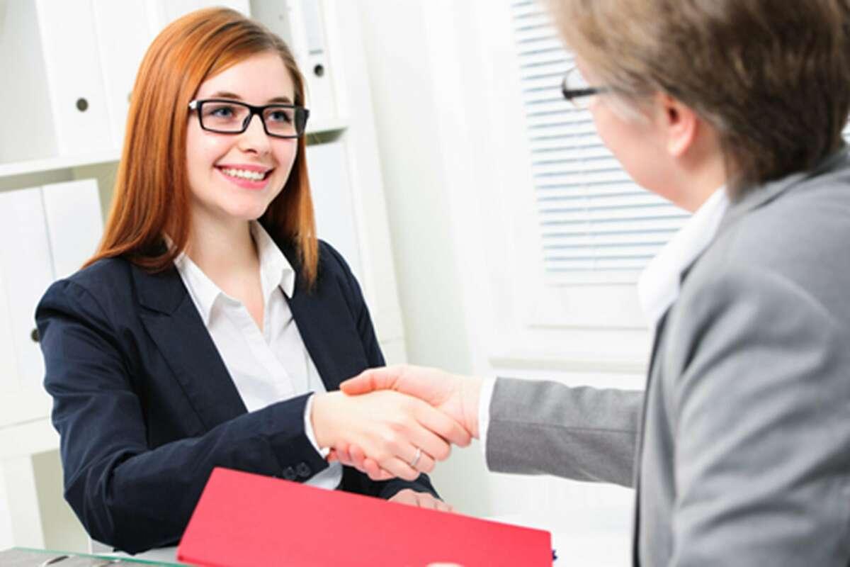 Job interview (Dreamstime/TNS)