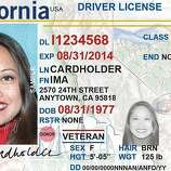 California Federal Cards Don't Real That - 2 3 Meet Standards Id Issued Dmv Sfgate Million