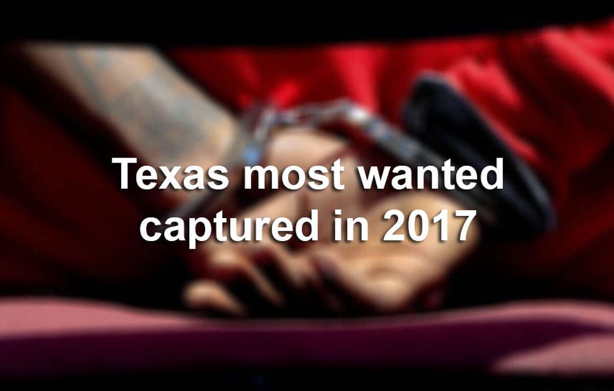 The following individuals have been captured by federal, state, and/or local agencies throughout the state of Texas and, in some cases, in other states or countries. Many of them have been captured as the result of a tip. All tips are paid by the Office of the Governor, Texas Crime Stoppers program.