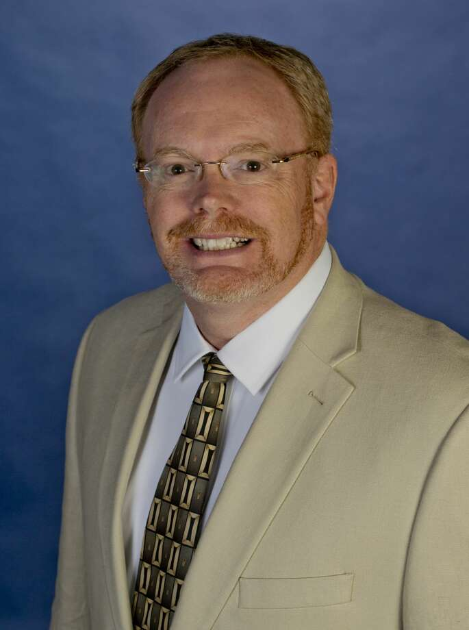 David Robbins joins newspaper staff - Midland Reporter-Telegram