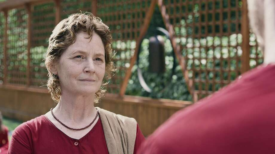 "Oscar-winning actress Melissa Leo stars in ""The Ashram,"" an Indian American fantasy thriller that will be among the 229 films and 29 virtual reality events at the Cinequest festival. Photo: Cinequest"