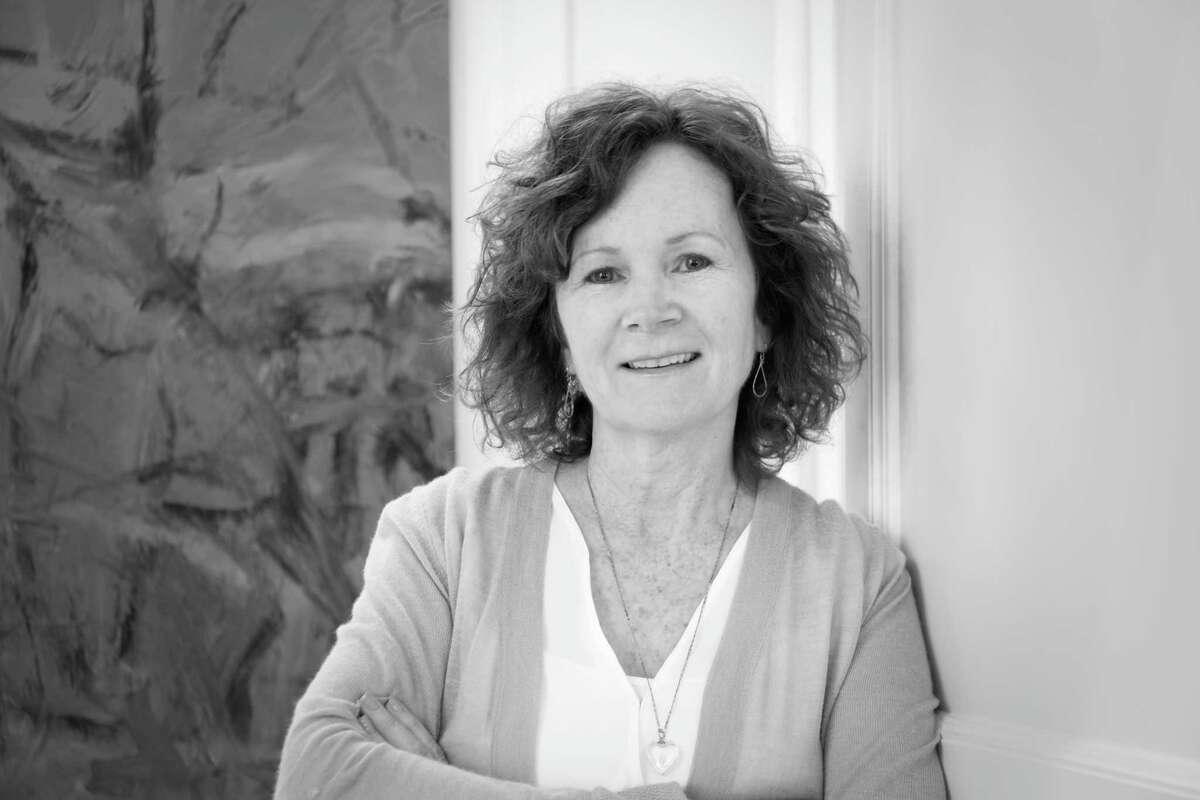 Patricia Richards, of Blairhouse Interiors. (Provided)