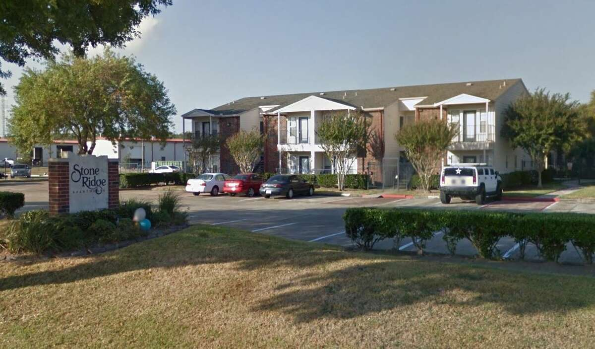 Texas City police are investigating a robbery where two men posed as police officers to try and gain access into their victims' apartments. The man at the door also had a lanyard with a fake police badge hanging from his neck and a police badge print on the front of his shirt. Swipe through to see the most shocking crimes in Texas during 2017.