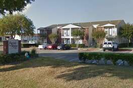 """Texas City police are investigating a robbery where two men posed as police officers to try and gain access into their victims' apartments. Shortly before 2 a.m. Tuesday, a resident of the Stoneridge Apartments in the 1100 block of Texas 146 awoke to a knock at his door coming from a man wearing a t-shirt with """"POLICE"""" printed on the back, according to the Texas City Police Department. The man at the door also had a lanyard with a fake police badge hanging from his neck and a police badge print on the front of his shirt. Anyone with information is urged to contact the Texas City Police Department at 409-643-5720 or the Mainland Communities Crime Stoppers at 409-945-8477."""