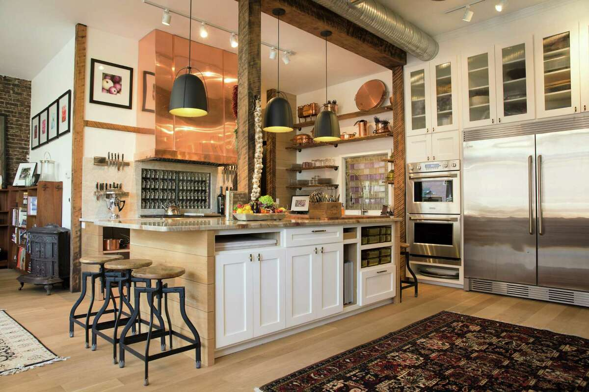 Historical renovation in Troy by Flatbrook & Co.