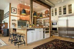 Historical renovation in Troy by Flatbrook & Co. (Provided by Flatbrook & Co.)