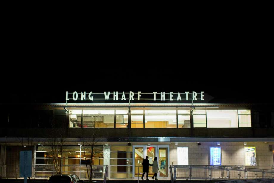 The Long Wharf Theater in New Haven, Conn., Jan. 20, 2018. Gordon Edelstein made unwelcome advances and crude remarks about women, lesbians and nuns, according to current and former employees of the theater. He has been placed on leave. (Christopher Capozziello/The New York Times) Photo: CHRISTOPHER CAPOZZIELLO, NYT / NYTNS