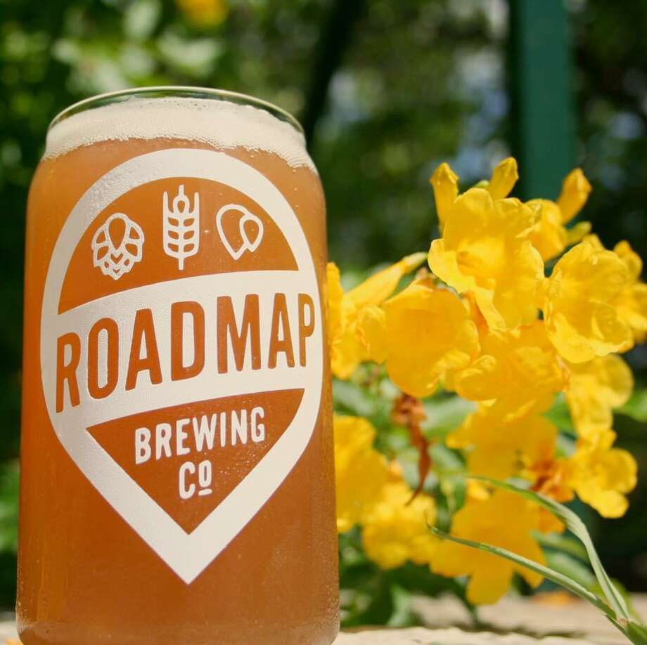 Mama Duke's IPA will be a flagship beer at Roadmap Brewing Co. Photo: Courtesy Dustin Baker