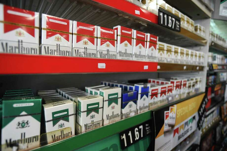 New report finds Florida trailing in reducing tobacco use