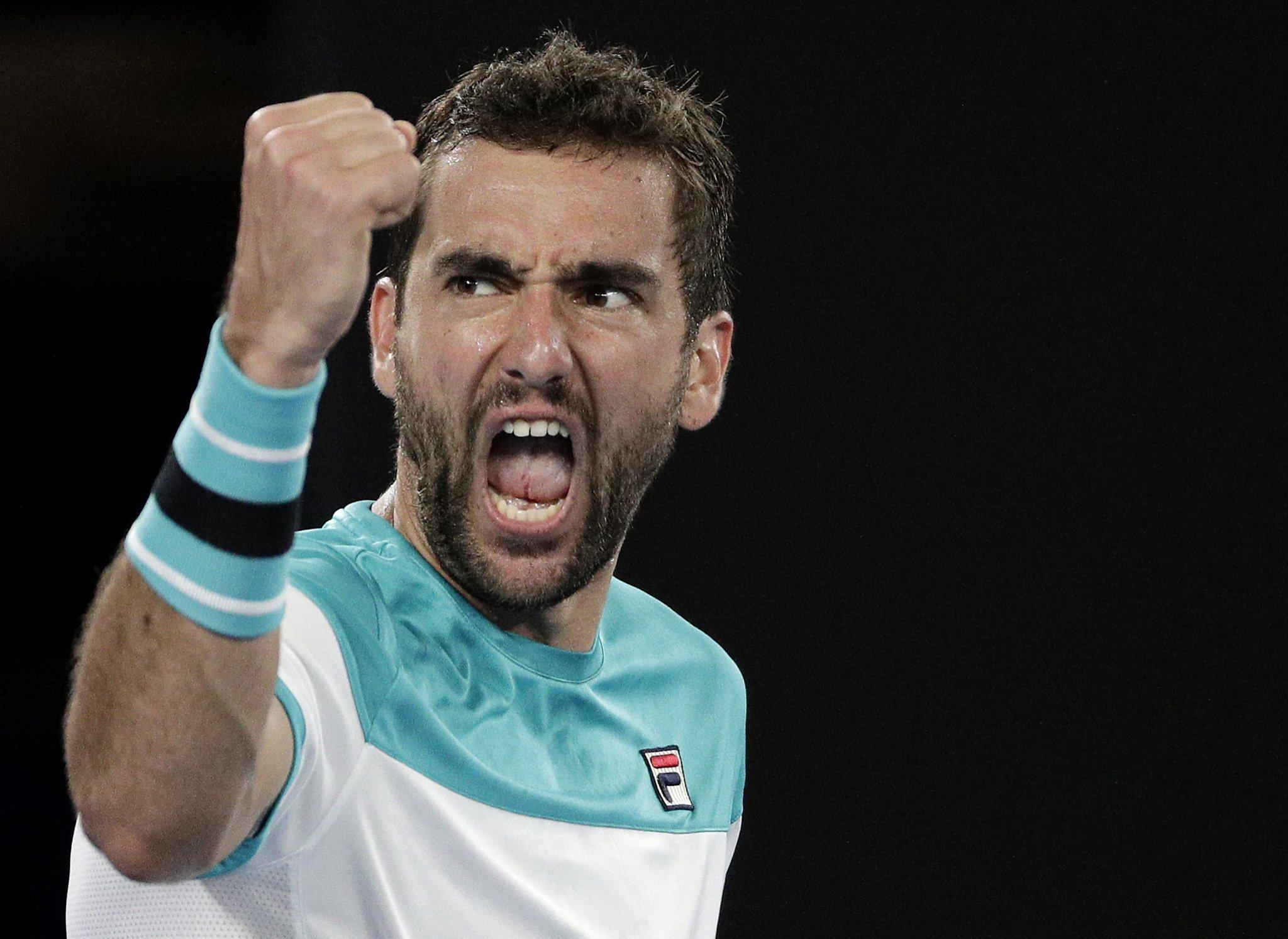 No. 58 Hyeon Chung reaches Aussie Open semis, Rafael Nadal withdraws - SFGate