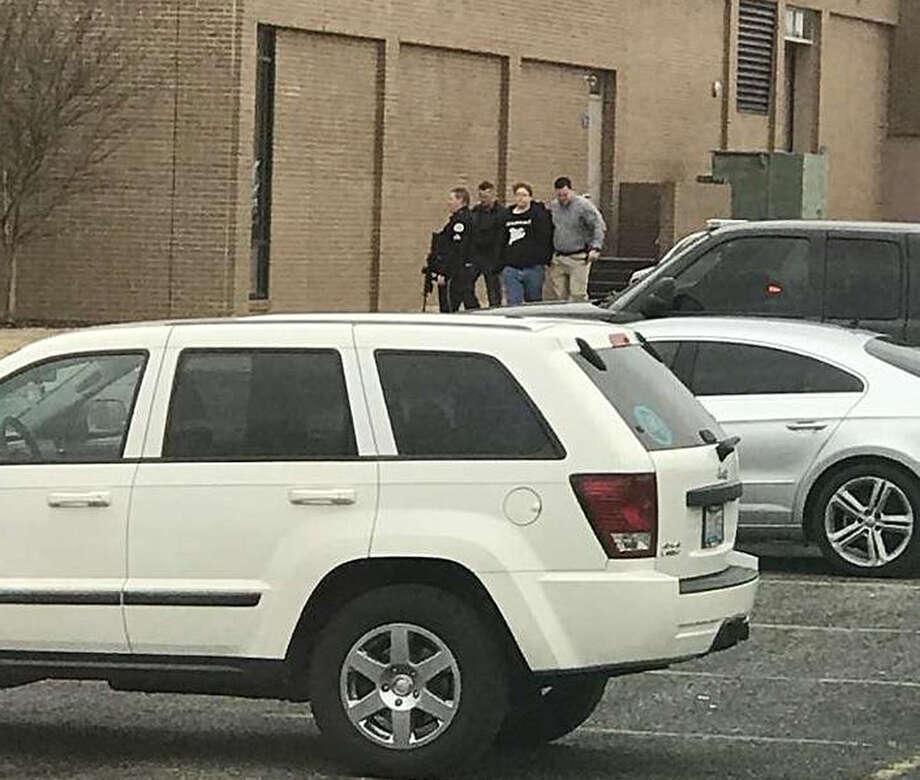 2 Dead, 17 Hurt In Kentucky School Shooting
