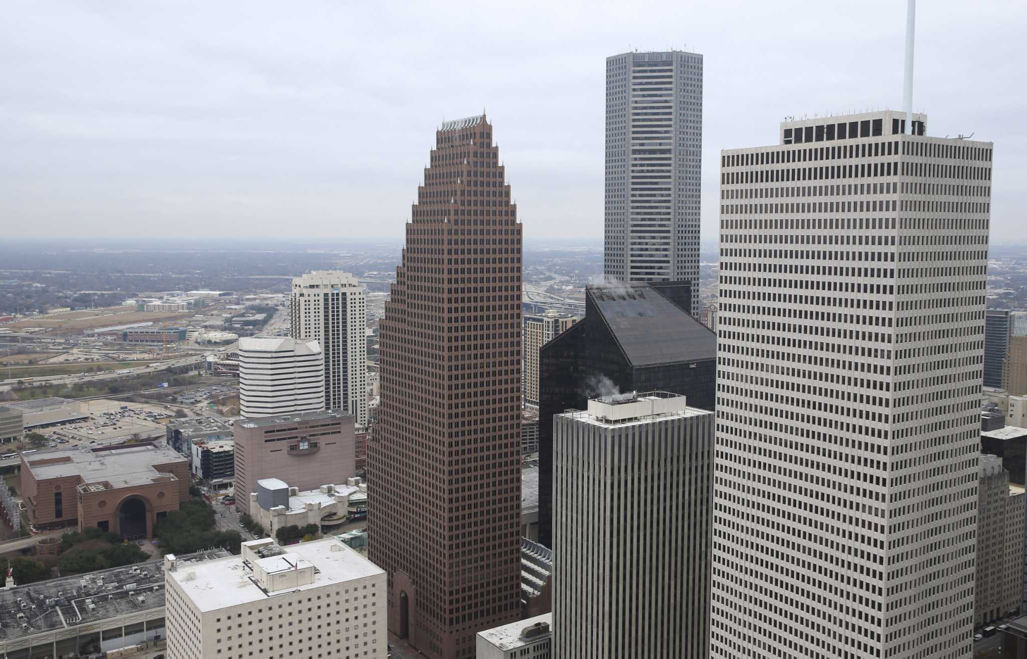 Most Houston firms will use tax savings to pay debts, boost investments