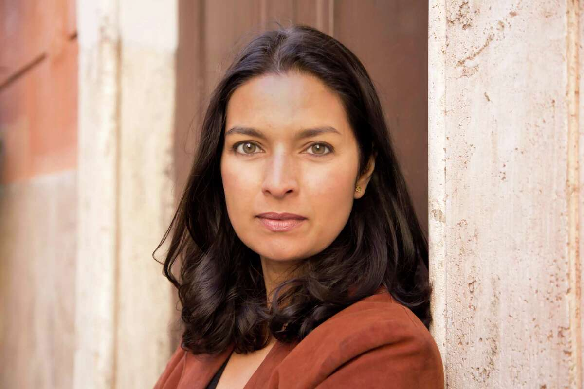 Author Jhumpa Lahiri