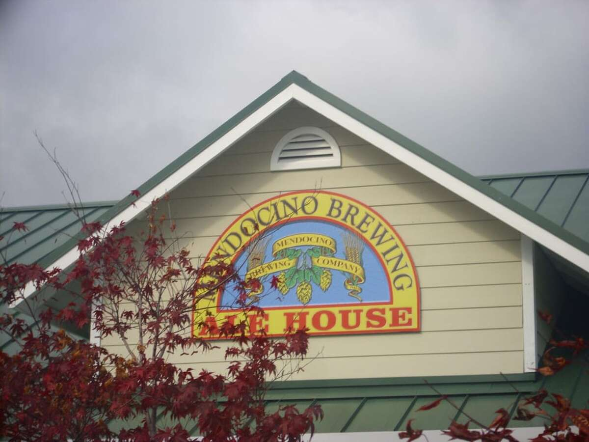 Mendocino Brewing Ale House