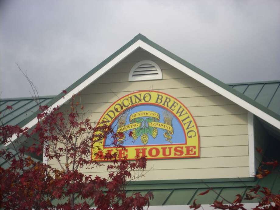 Mendocino Brewing Ale House Photo: Anne Marie M / Yelp