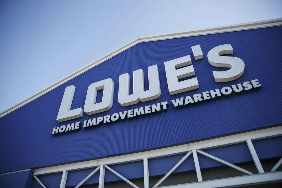 Lowe's hiring 350 employees at San Antonio stores as part of ...