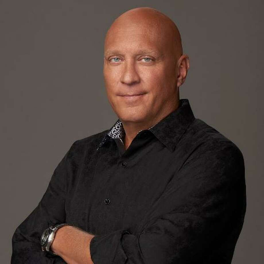 On Jan. 21 at 4:20 p.m., police found talk show host Steve Wilkos, a Darien resident, in his car which had flipped on its side on West Avenue near Turnabout Lane. Photo: File Photo
