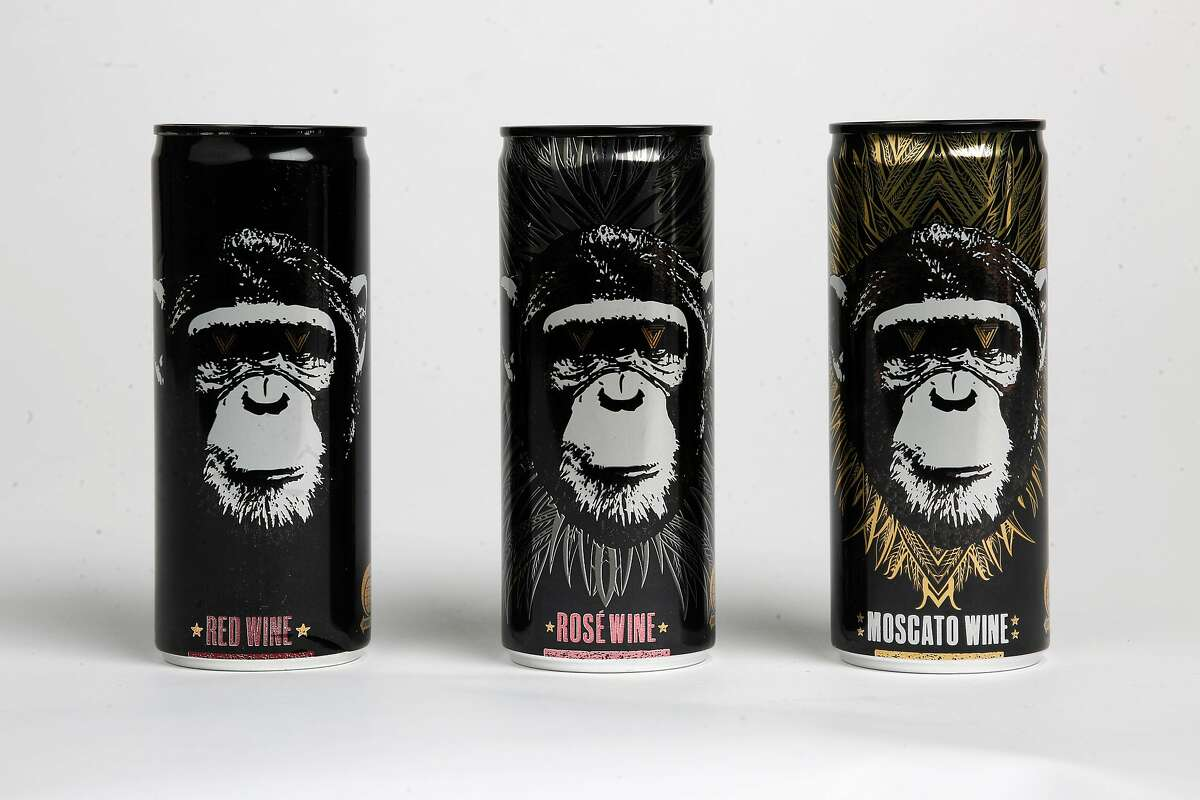 The infinite Monkey Theorem Winery, Red Wine , Rose Wine and Moscato Wine.