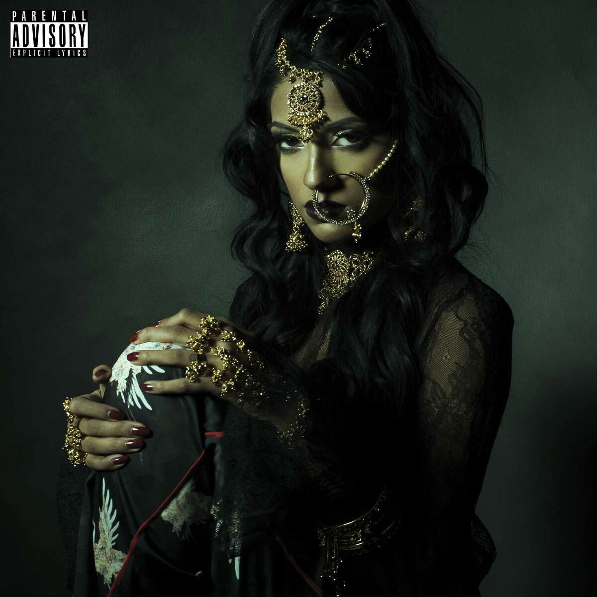 Jazzmine, a riff on the Aladdin classic A Whole New World, features Houston rapper Riff Raff.