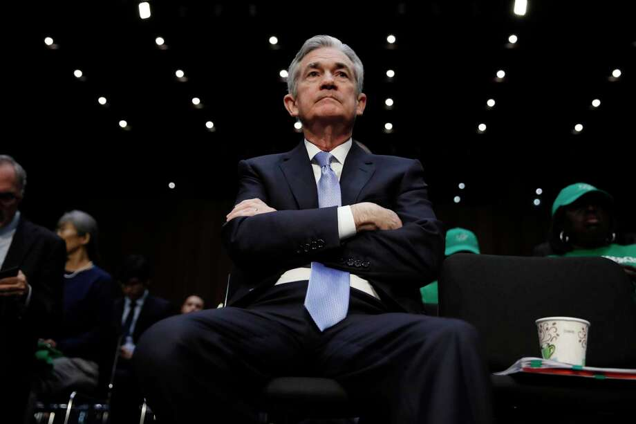 United States lawmakers confirm Jerome Powell as next Federal Reserve chair