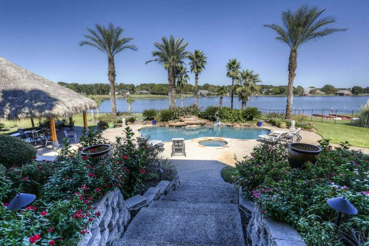 18728 Palm Beach Boulevard, Conroe$2.79 million6 bedrooms, 6 full baths$433.70 per square footSee the listing