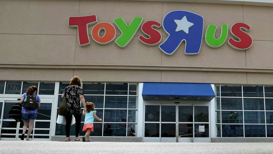 "Toys R Us is reportedly planning to close another 200 stores, as well as lay off a ""significant portion"" of corporate workers. The toy retailer already announced plans to close roughly 182 stores across the US. Toys R Us filed for bankruptcy in September, after struggling to compete with budget retailers like Walmart and e-commerce giants like Amazon. Photo: Eric Gay, STF / Copyright 2017 The Associated Press. All rights reserved."