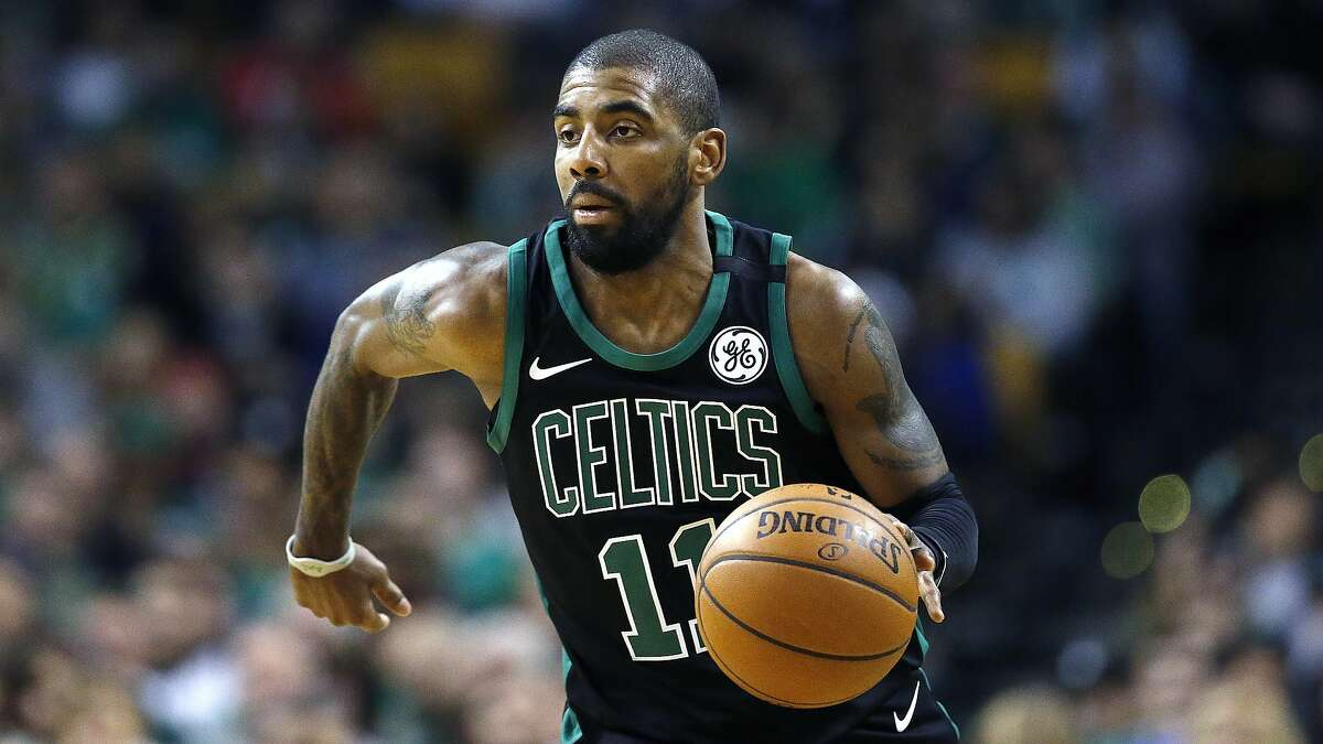 Kyrie Irving G