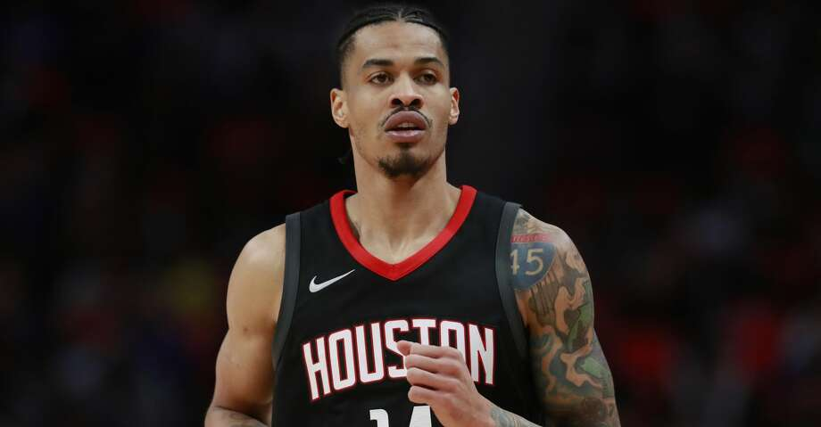 PHOTOS: Rockets game-by-gameThe Rockets' return to a full complement of rotation players left Gerald Green out of the mix on Monday when he returned from his two-game suspension, though coach Mike D'Antoni said he would be happy to play Green if the need arises.Browse through the photos to see how the Rockets have fared through each game this season. Photo: Carlos Osorio/AP