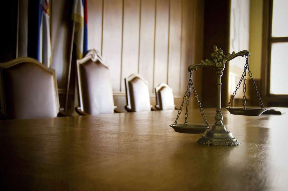 Civil courts at law handle low-level civil disputes and property condemnation cases and also appeals from justice of the peace courts. / Aleksandar Radovanov - Fotolia