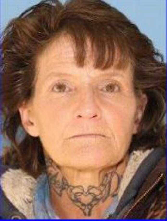 Renton police believe Jamie L. Kirchman Tureno, pictured, shot a 59-year-old man in a Renton home Jan. 24. She is considered armed and dangerous. Photo: Courtesy Renton Police Department